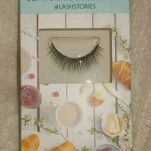 sephora collection false lashes- brunch babe
